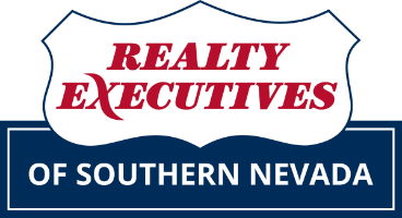Donna Florence Realty Executives of Southern NV Logo